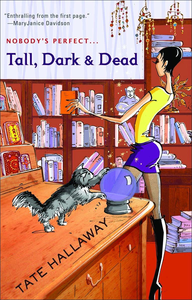 Cover art for TDD by Margarete Gockel, designed by Monica Benalcazar.